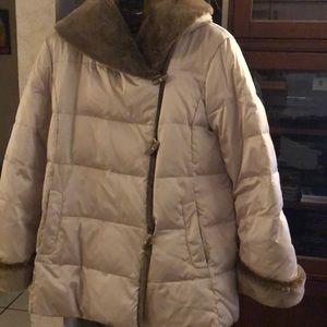 Gorgeous JONES New York Coat